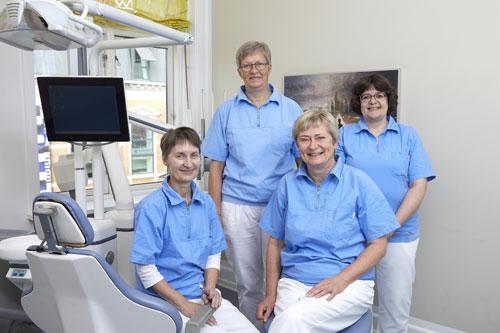 tandlæge jette johnsen århus